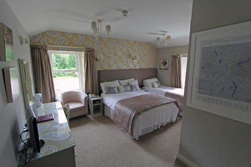 The Brantwood Hotel (B&B)