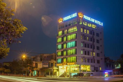 . Phuong Anh 2 Hotel
