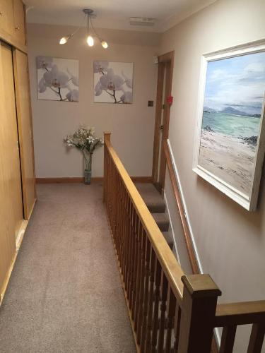 Corrilean Guest House, Prestwick