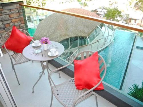 Emerald Patong New Studio Pool View Emerald Patong New Studio Pool View
