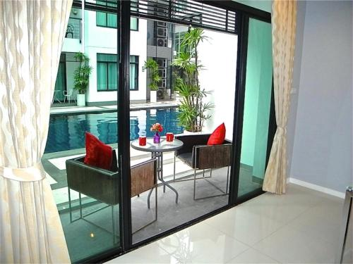 Kamala Regent 2-Bedroom Pool Access Apartment Kamala Regent 2-Bedroom Pool Access Apartment