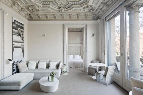 Suite Passeig de Gràcia de lujo con 2 dormitorios El Palauet Barcelona 7