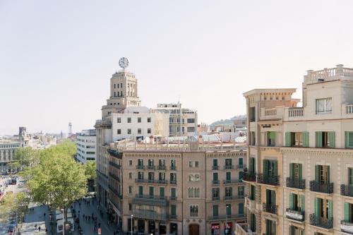 Rent Top Apartments Rambla Catalunya photo 78