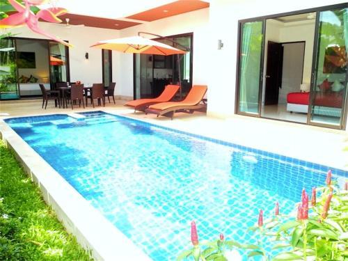 Intira Villa Rawai 2 bedrooms Villa Intira Villa Rawai 2 bedrooms Villa
