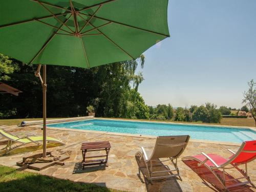 Accommodation in Salagnac