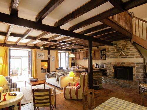 Modern Villa in Salagnac France With Private Swimming Pool - Hotel - Salagnac
