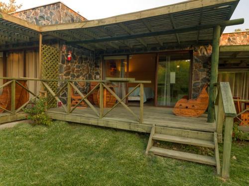 Olmue Natura Lodge & Spa - Photo 2 of 52
