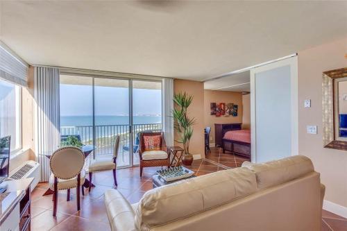 Estero Beach & Tennis Apartment 7300-1206A - Fort Myers Beach, FL 33931