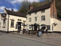 The Swan Taphouse (B&B)