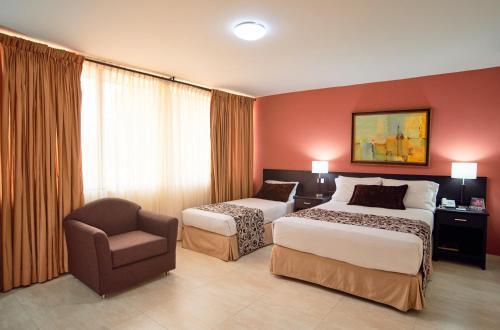 Hotel Arizona Suites Cúcuta - image 14