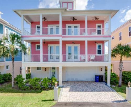 Delmar Flamingo Holiday Home 276