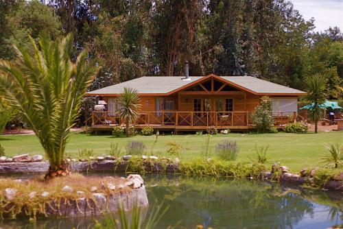 Olmue Natura Lodge & Spa - Photo 8 of 52