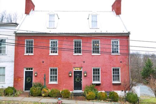 Light Horse Inn - Harpers Ferry, WV 25425