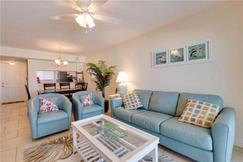 Carlos Pointe 113 - Fort Myers Beach, FL 33931