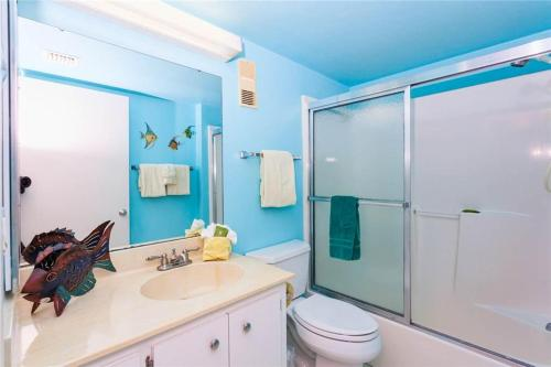 Sun Caper 208 - Fort Myers Beach, FL 33931