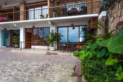 Vallarta Shores, Puerto Vallarta