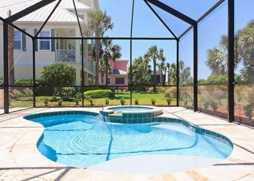 Dancing Dolphin - Palm Coast, FL 32137