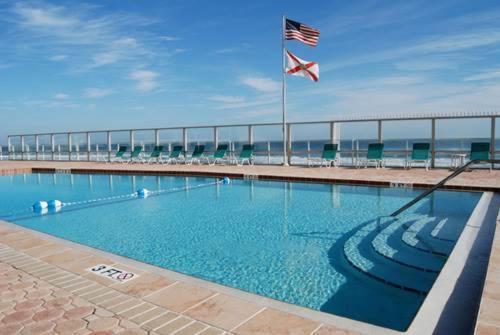Daytona Shores Club 1101 - Daytona Beach, FL 32118