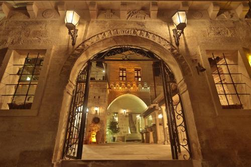 Urgup Asuwari Suites Cappadocia fiyat