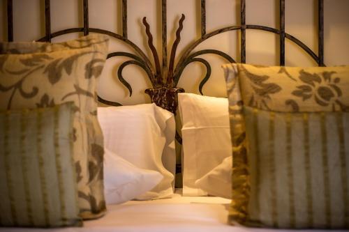 Deluxe Doppelzimmer mit Balkon Hotel Abaco Altea 18