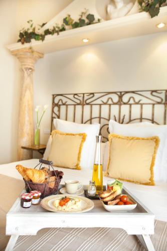 Superior Doppelzimmer Hotel Abaco Altea 61