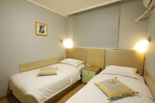 Beijing Zhong An Hotel photo 30