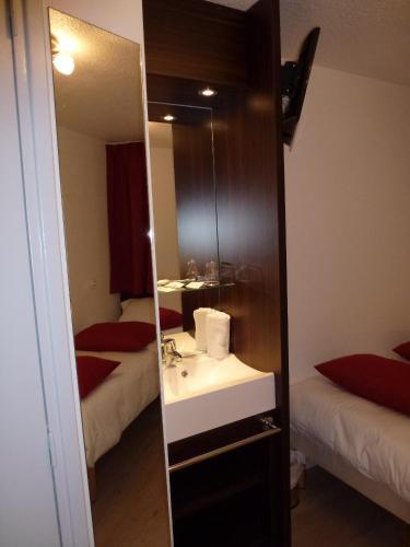 Foto - Brit Hotel Primo Colmar Centre