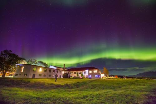 . Skjaldarvík Guesthouse