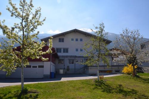 """Appartement """"oans"""" Innsbruck - Igls"""
