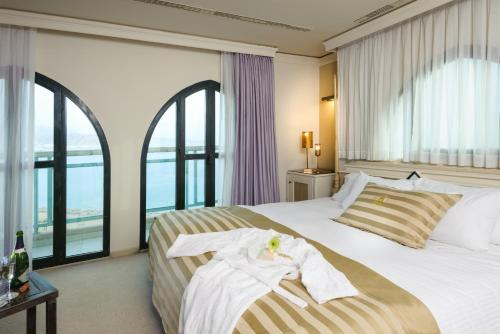 Herods Palace Hotels & Spa Eilat a Premium collection by Fattal Hotels kamer foto 's
