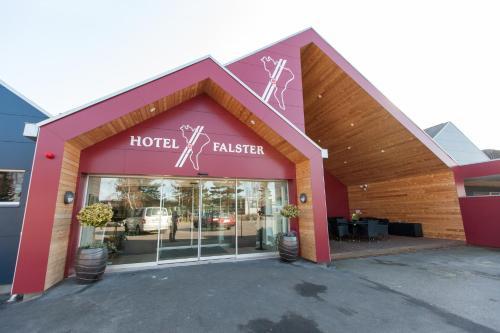 . Hotel Falster