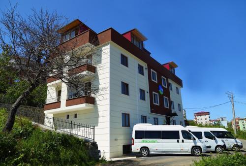 Trabzon Afra Apart tek gece fiyat