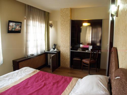 Grand Duman Hotel
