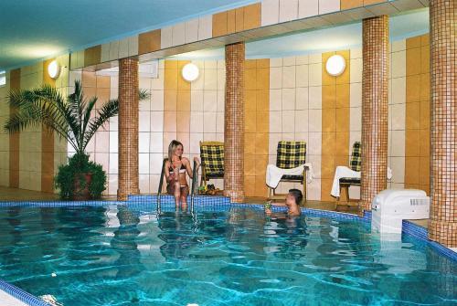. Wellness Hotel-M - Hajdúszoboszló