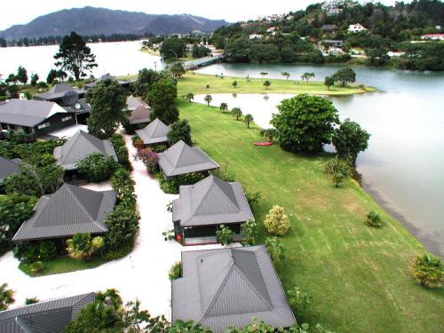 . Pacific Harbour Villas