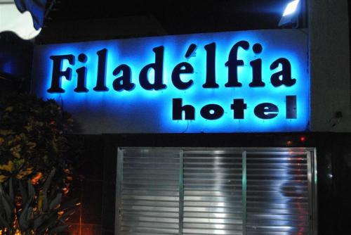 Hotel Filadelfia Hotel