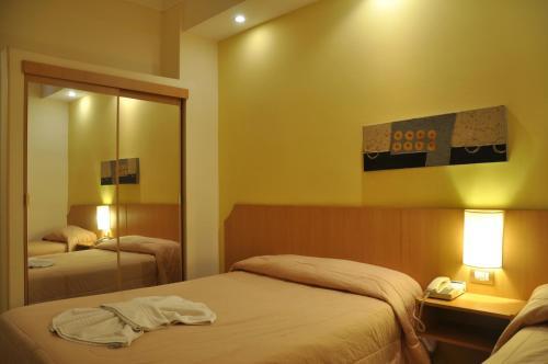 Фото отеля Hotel Copahue