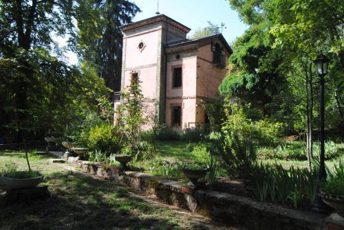 Residenza le Cuturelle - Accommodation - San Giovanni in Fiore