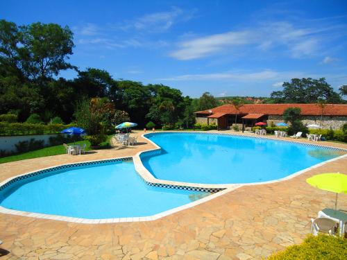 . Hotel Fazenda Pontal de Tiradentes