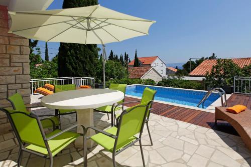 Vacation Home Villa Oleandra