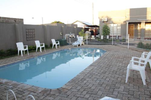Foto - Asante Apartments