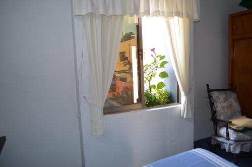 Casa de los Angeles, Oaxaca