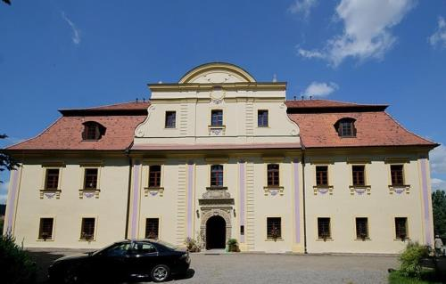 Accommodation in Lubelskie