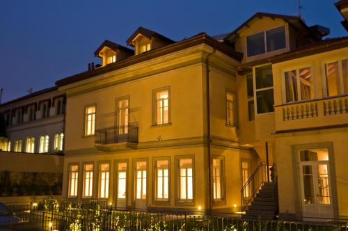 . Hotel Di Varese