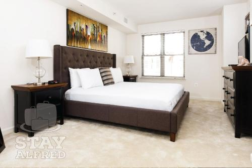 14th Street Apartment By Stay Alfred - Washington, DC 20005