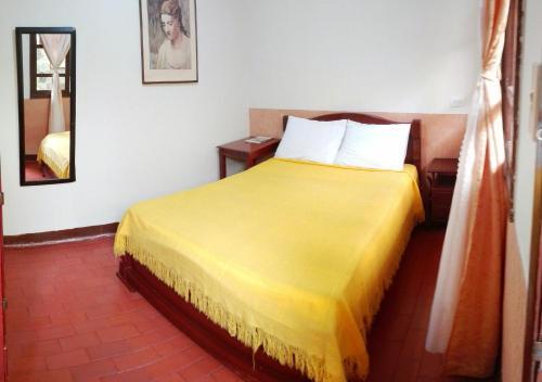 Hotel Alcayata Popayan salas fotos