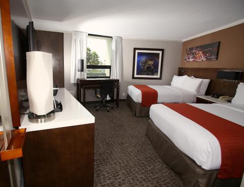 Holiday Inn Long Beach - Airport - Long Beach, CA 90815