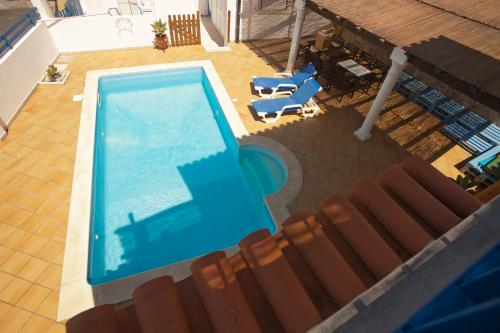 Ericeira Chill Hill Hostel And Private Rooms   Sea Food