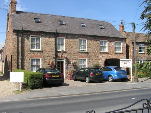 Orillia House B&B & Holiday Cottages, Murton