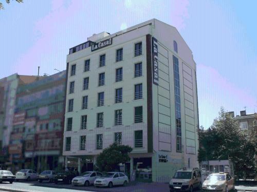Kayseri Lacasa Boutique Hotel online rezervasyon